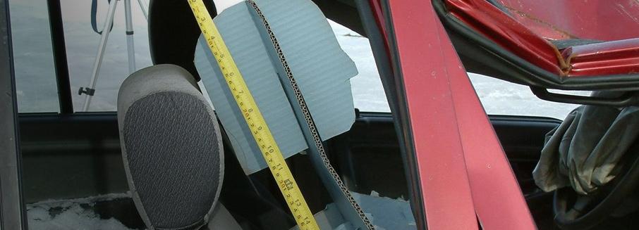 Motor Vehicle Investigation